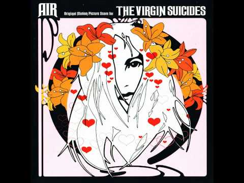 Air - Playground Love (HQ)