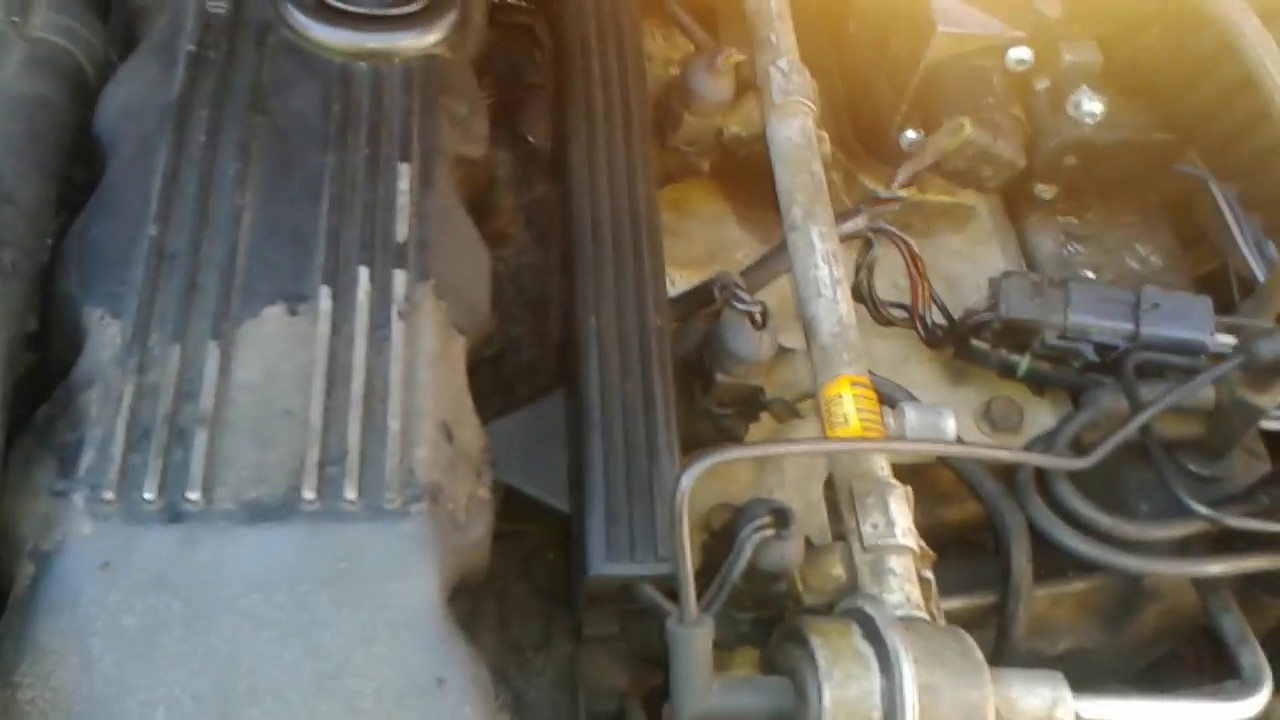 vacuum line review on 88 jeep cherokee [ 1280 x 720 Pixel ]