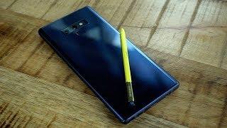 Download Video Test Galaxy Note 9 : Après 4 mois d'utilisation ! MP3 3GP MP4