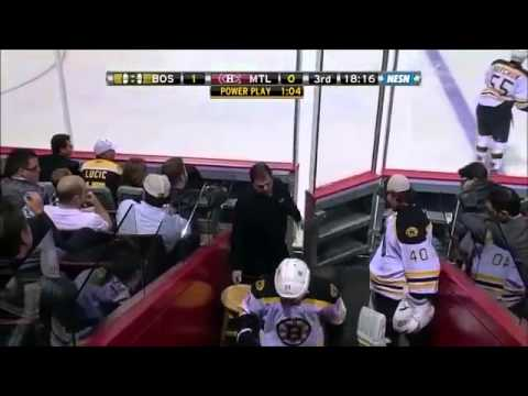 Funniest Moments from NHL