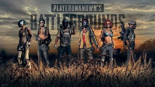PUBG MOBILE Game Live #TeluguGamer