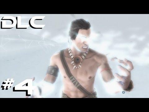 Assassin's Creed 3 DLC - Die Tyrannei von König George Washington - Die Schande Part 4 [Full-HD]