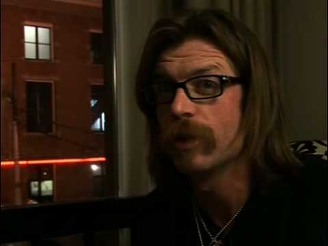 Eagles of Death Metal - Jesse Hughes interview Mp3