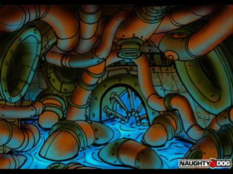 Crash Bandicoot 2 - Eel Deal, Sewer Or Later, Hangin' Out Bonus Round Music