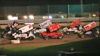 Thunderbird Raceway Great Lakes Super Sprints Feature