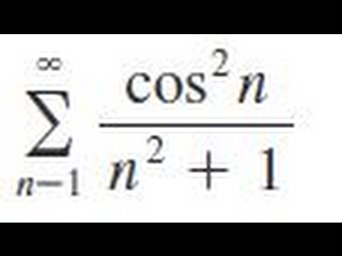 how to find cos infinity