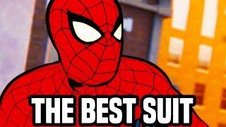 BEST SUIT IN SPIDER-MAN PS4! Gameplay Walkthrough Part 29 (PS4 PRO Spiderman Gameplay)