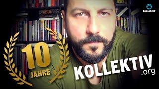 10 Jahre Kollektiv - Phänomene, Grenzwissenschaften & Mysterien