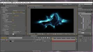 AE: Trapcode Form Basics