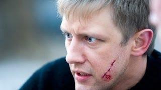 ДВОЙНОЙ БЛЮЗ, 1 серия, боевик, детектив, сериал, кр�