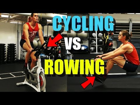which-is-the-best-exercise:-cycling-vs.-rowing