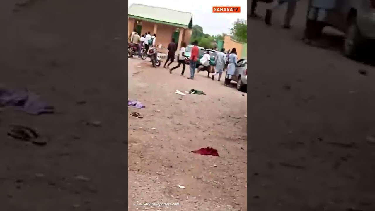 Panic As Bandits Abduct Teachers, Female Students Of Federal Government College In Kebbi State