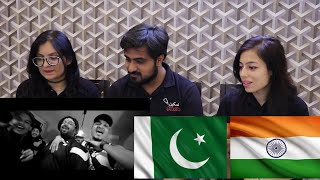 DIVINE – Vibe Hai | Official Music Video | PAKISTAN REACTION