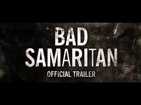 Bad Samaritan   2018     Electric Entertainment Dean Devlin