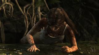 Gambar cover Tomb Raider~Something Wicked this way comes