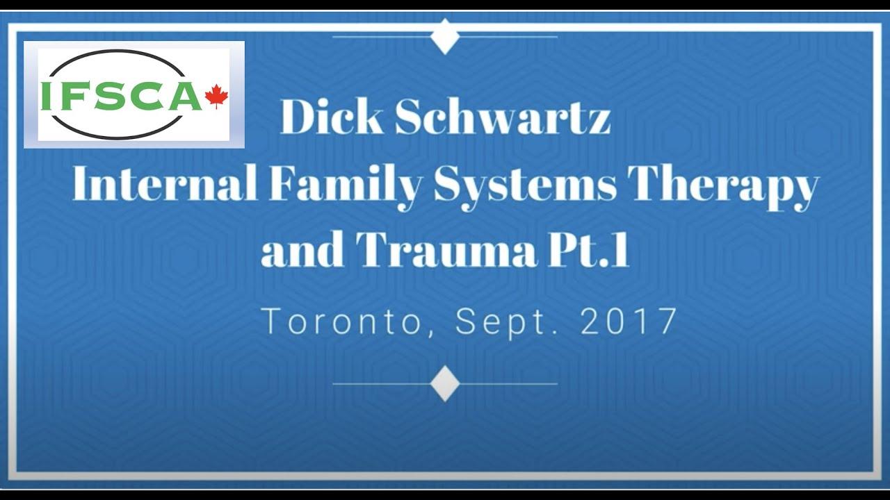 Download Dick Schwartz: IFS and Trauma 1 of 4