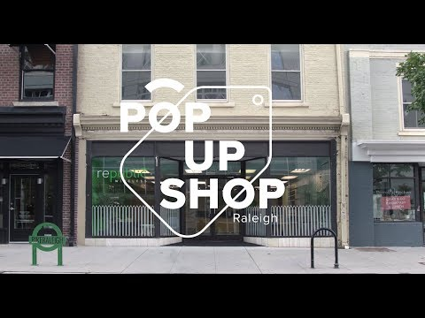 Republic Wireless Launches Pop Up Shop in Downtown Raleigh