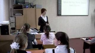 Агапиева В.В. гимназия Раменское