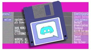 Discord in the Eighties