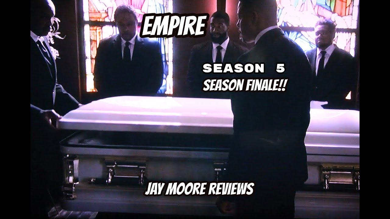 """Download Empire """"Season Finale"""" Season 5 episode 18 Recap!!!!"""