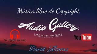 No Copyright Music Guitar Miniature No  1 in D major   Steven O'Brien Dolby Digital 5 1