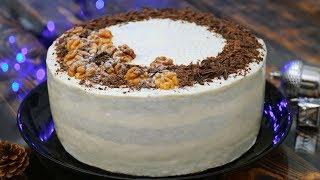 5 вкусных Шоколадных тортов на Рождество Кулинарим с Таней