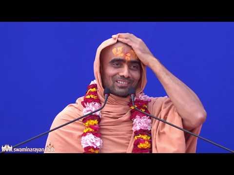 Vachanamrut Ek Paravani - Celebrating 200 Years - Day 4 Afternoon