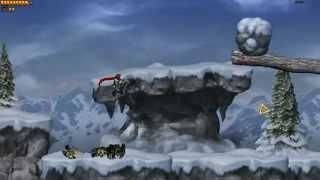Intrusion 2 PC Gameplay | 1080p