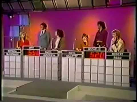 Crosswits (1978) - Rochelle vs. John