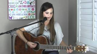 What Makes You Beautiful - One Direction (Cover by Tiffany Alvord) thumbnail