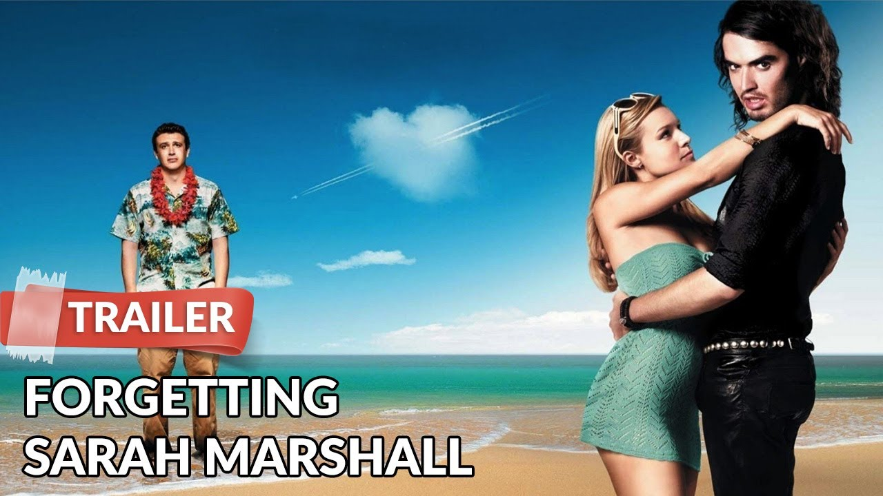 Forgetting Sarah Marshall 2008 Trailer Hd Kristen Bell Jason