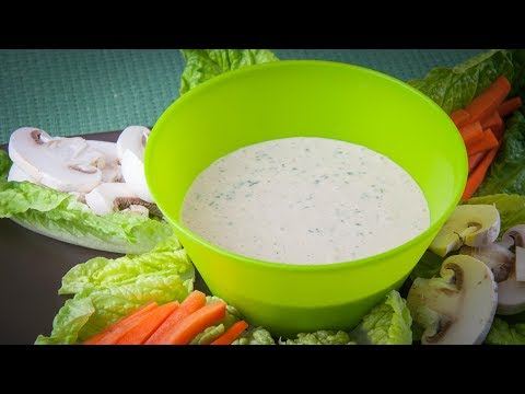 Generate Best Ranch Dressing Recipe Images