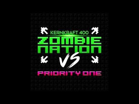 Zombie Nation  Kernkraft 400 Priority One Remix