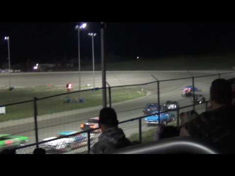 Southwest Speedway Street Stocks 6-3-17 You make the call