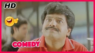 Vivek Comedy Scenes | New Movie Comedy Collection | Vivek Best Comedy | HD Quality | New Upload 2017