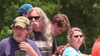 Gregg Allman funeral