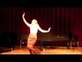 Elizabeth Smith - Belmont University Musical Theatre Senior Showcase 2010