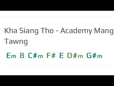 Download Nang Lo - Academy Mang Tawng //By Chord