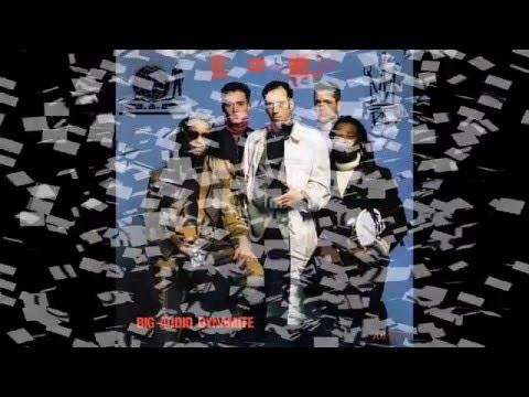 Big Audio Dynamite - E=MC2 [Paul 'Groucho' Smykle Remix]