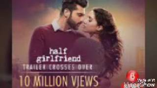 Main phir bhi tumko cahunga (half girlfriend)- full song