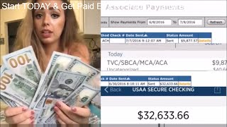 JOBS- START IMMEDIATELY - Legitimate Work From Home & Get Paid With Direct Deposit EVERY FRIDAY