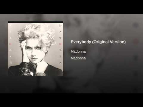 Everybody (Original Version)