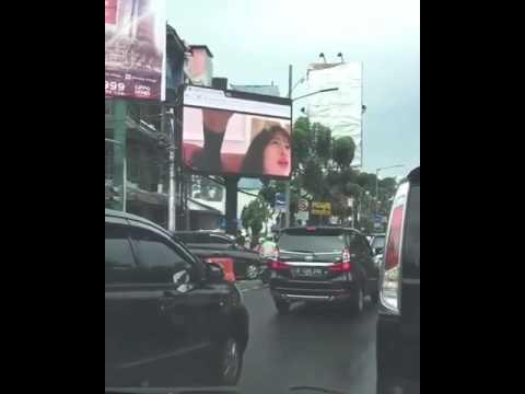VIDEO BILLBOARD DI JAKARTA SELATA