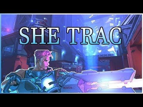 She Trac - Zarya Montage