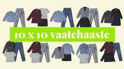 10x10 VAATEHAASTE | 10 second hand asua