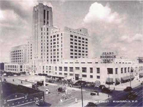 Sears & Roebuck