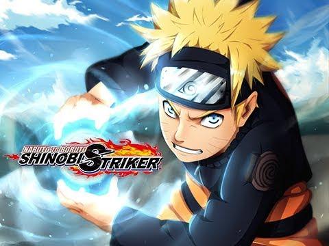 NARUTO TO BORUTO Shinobi Striker Early Gameplay Walkthrough