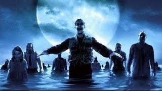 Ghost Lake (Trailer español)
