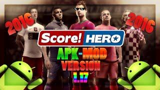 Score Hero 1.17 Hack-mod Apk Para Android