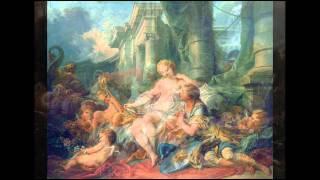 Les Bergeries de Mr. Couperin - Robert de Visée (c.1650/60 - c.1732)